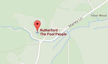 Map to Rutherford